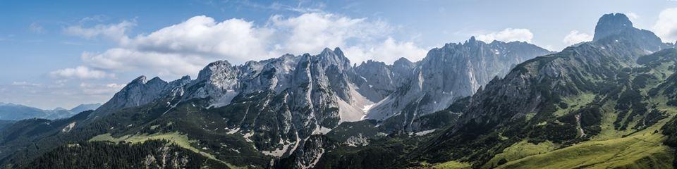 Panorama Mahdriedl