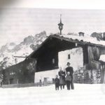 Alte Bauernhof-Namen und ihre Bedeutung