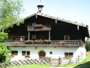 Heimatmuseum-Gererhof