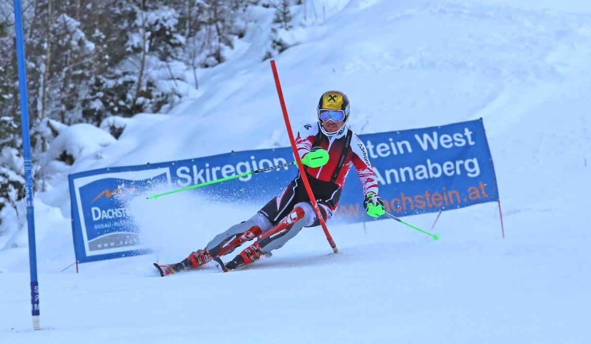 Annaberg - Heimat von Skistar Marcel Hirscher (c)TVB Annaberg-Lungötz